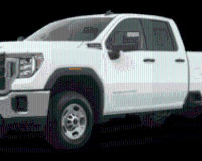 2020 GMC Sierra 2500HD Base
