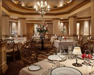 A 1 Bedroom time-share unit Grand Floridian Resort at Disney World. - Bay Lake