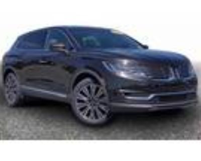 2018 Lincoln MKX Brown, 29K miles