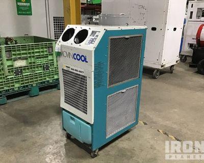 2013 MovinCool Classic Plus 26 Electric Air Conditioner