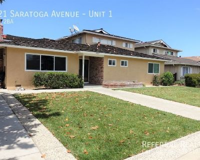 Remodeled Front Unit in Great Location!