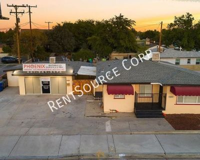 Commercial Space Available in West Lancaster