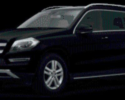 2014 Mercedes-Benz GL GL 450