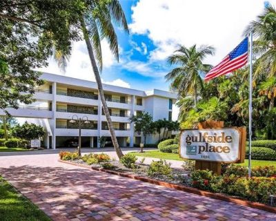 1605 Middle Gulf Drive 117 Sanibel, FL 0 Bedroom Apartment For Sale