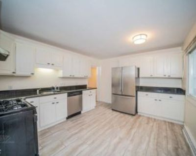 1272 Beacon St #1, Newton, MA 02468 3 Bedroom Condo