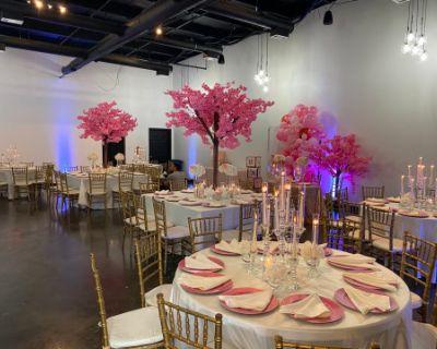 Modern South Houston Event Venue, Houston, TX