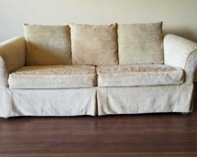 Sofa - Couch - High Quality