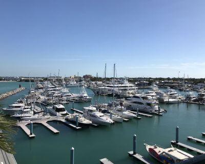 Galleon Key West Resort - Waterfront Marina 2-Bedroom Suite + Beach + Amenities - Historic Seaport