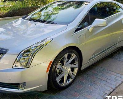 2014 Cadillac ELR Standard
