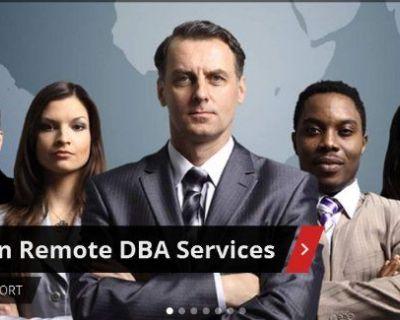 Dbametrix Expert Remote DBA