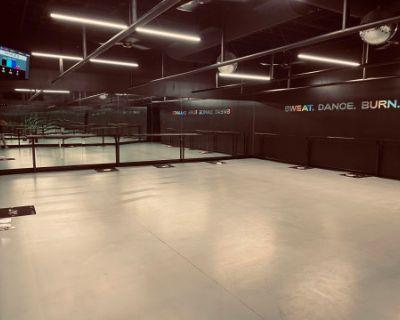 Dance Studio with Downtown Vibe, Gilbert, AZ