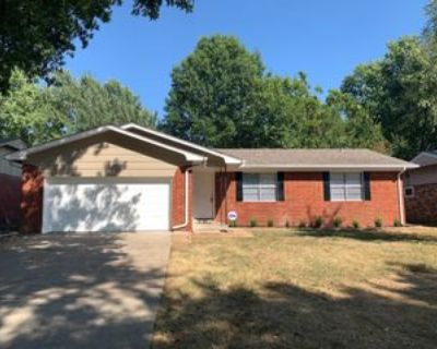 906 S Choctaw Pl, Claremore, OK 74017 3 Bedroom House