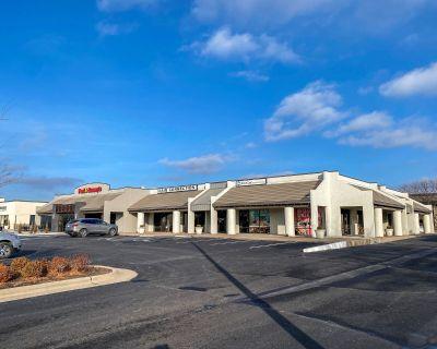 Lakewood Center Retail/Office