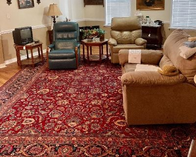 Downsize Move at Tuckahoe Village: MCM Furniture, Collectibles & Tools