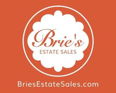 Barrington Estate Sale Phase 2 - Basement, Garage, Furniture, Decor, Collectibles, Great Jewelry