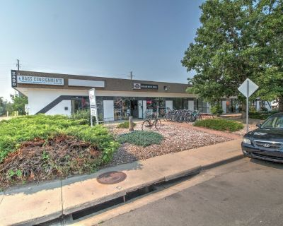 Affordable Retail Flex Space for Lease