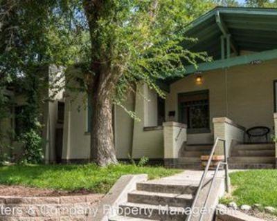 2504 N Gilpin St, Denver, CO 80205 2 Bedroom House