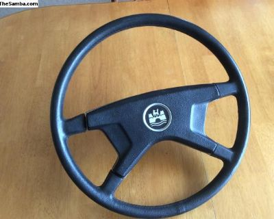 75-79 steering wheel. Great condition