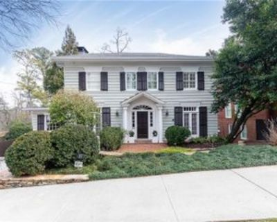 37 Montgomery Ferry Dr Ne, Atlanta, GA 30309 4 Bedroom House