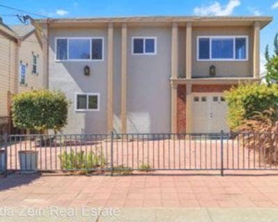 1117 Park Ave #A, Alameda, CA 94501 3 Bedroom Apartment