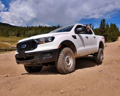 """Colorado - wtb: XL 16"""" steel wheels"""