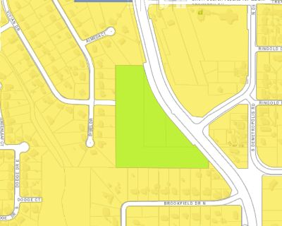 Apartment Land For Sale