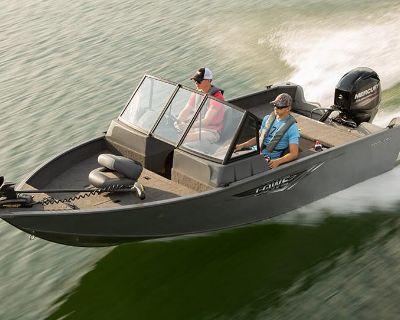 2021 Lowe FM 1625 WT Aluminum Fish Boats Lagrange, GA