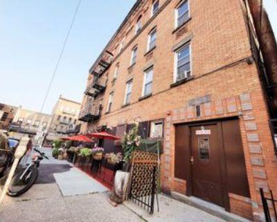 401 Central Avenue #C1, Jersey City, NJ 07307 2 Bedroom Apartment