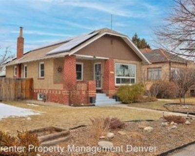 1463 Dahlia St, Denver, CO 80220 3 Bedroom House