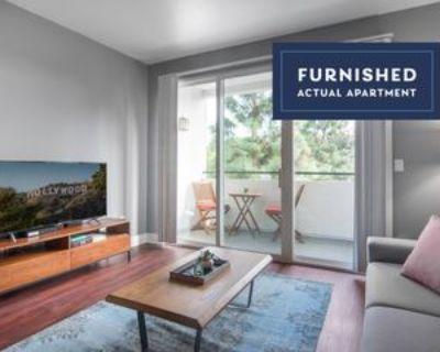 4250 Glencoe Way #4-29, Los Angeles, CA 90068 2 Bedroom Apartment