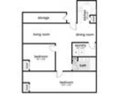Sun River Apartments - 2 Bedroom