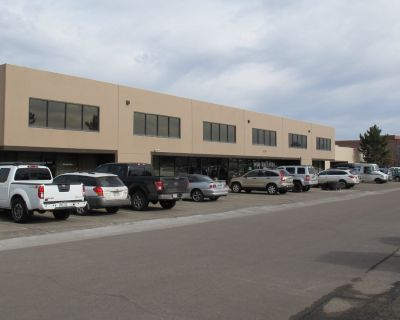 Small Office Space for Lease with Boulder Address