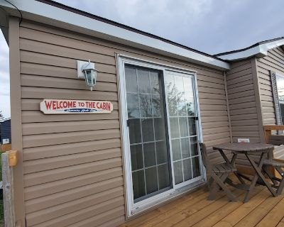 Cozy Niagara on the lake cottage in Vine Ridge Resort - Niagara-on-the-Lake