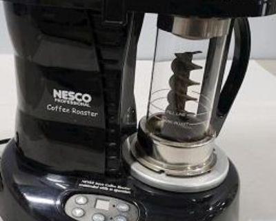 Nesco Professional Coffee Bean Roaster Good Quality JUST $50!!!