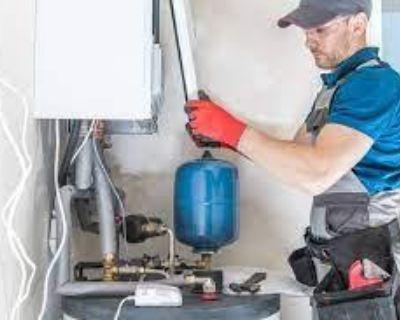 Heating Service in San Bernardino