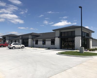 CNL Medical Building