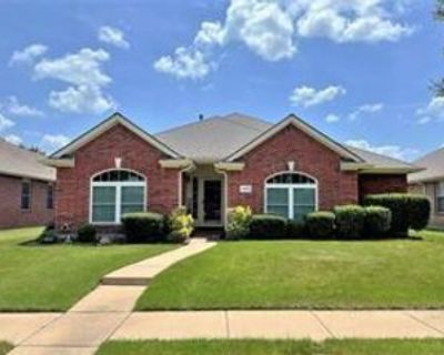 1534 Oakmont Dr, Allen, TX 75002 3 Bedroom House