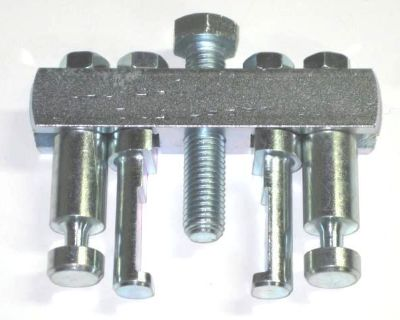 Universal Puller Tool Triumph Bsa Engine Camshaft Pinion Timing Extractor 613256