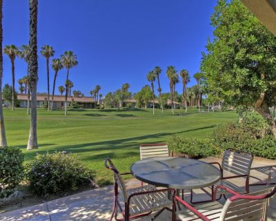 VY236 - Palm Valley CC - Sunny Patio with Fairway Views! - Palm Desert