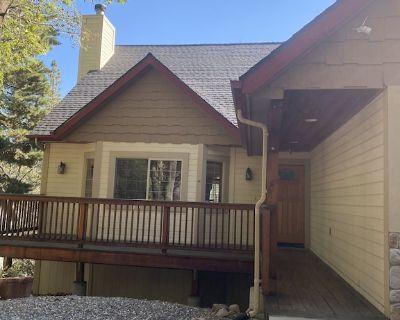 3 bead room house with beautiful views - Lake Arrowhead