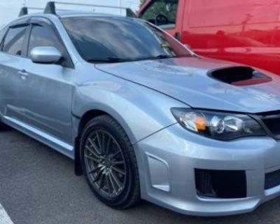 2013 Subaru Impreza WRX Base