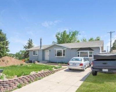 3631 Lehigh St, Colorado Springs, CO 80909 4 Bedroom House