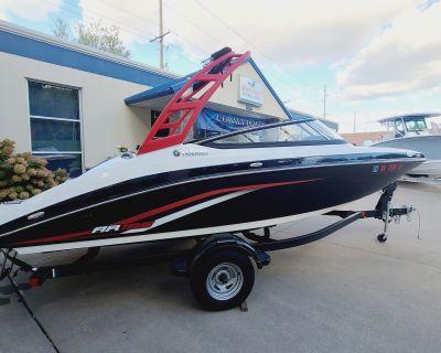 2019 Yamaha Boats AR 195