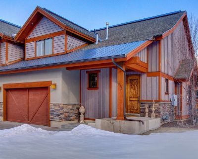 Luxurious Deer Valley Home, Minutes from Lakeside Activities! 1273 - Heber City