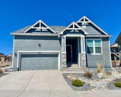 9615 Tutt Blvd, Colorado Springs, CO 80924 4 Bedroom House