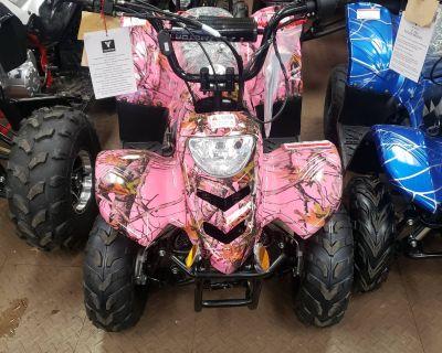 2021 Tao Tao 110cc ATV Off Road Forest View, IL
