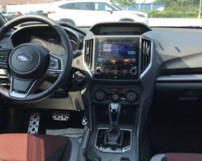 2020 Subaru Impreza 2.0i Sport