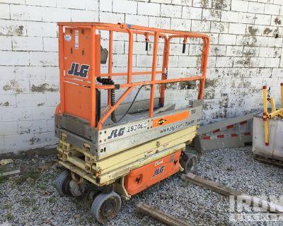 2005 JLG 1930ES Electric Scissor Lift
