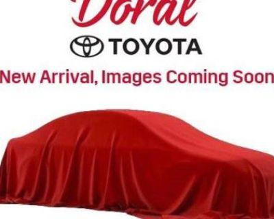 2020 Toyota Avalon TRD