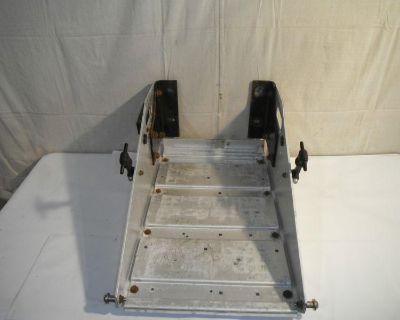 2007 International Battery Box